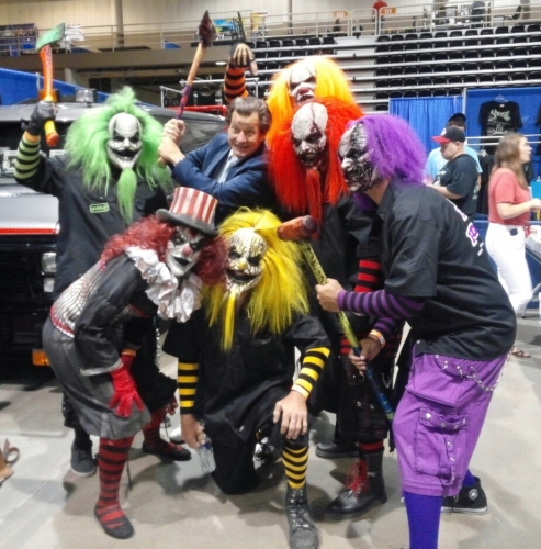 Crypticon, Kansas City 2017